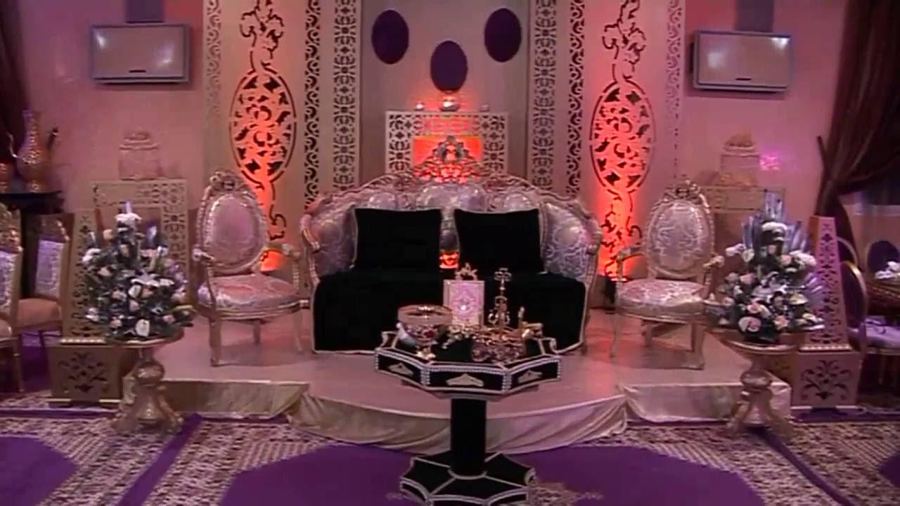Ilton Traiteur Salle Paradise Casablanca