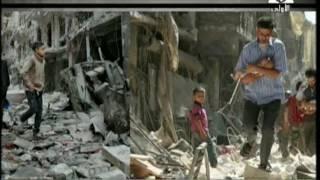 التليفزيون المصري يذيع حوارًا بين «ريجيني» وممثل الباعة الجائلين (فيديو) | المصري اليوم