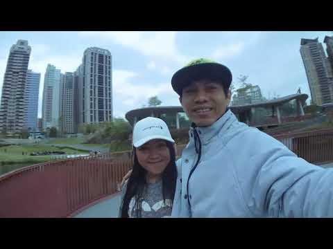 Taman Caoma Taichung Taiwan
