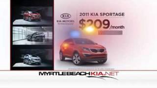 Myrtle Beach Kia - July Advertising - Commercial 2 thumbnail