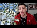 5 YouTubers Who RELEASED THEIR INCOME!