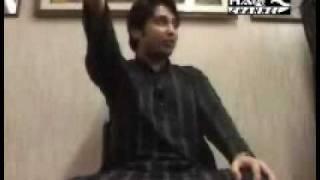 """Mir Anees """"Jab Qata ki""""  by Abu Talib Rizvi 1"""
