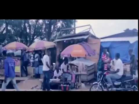 Sierra Leone , Freetown city LIFE remix