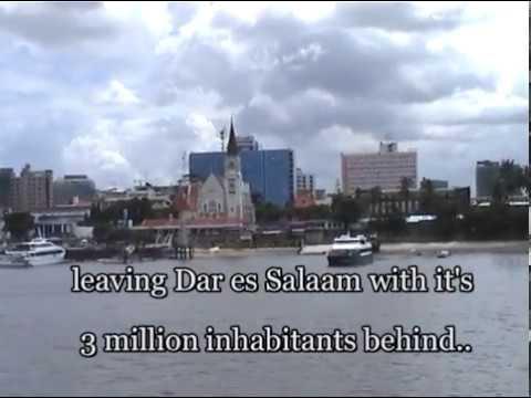 Tanzania, Dar es Salaam, Zanzibar