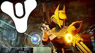 Destiny Trials of Osiris Gameplay - Gear Rewards & New Exotics! (Destiny House of Wolves DLC)