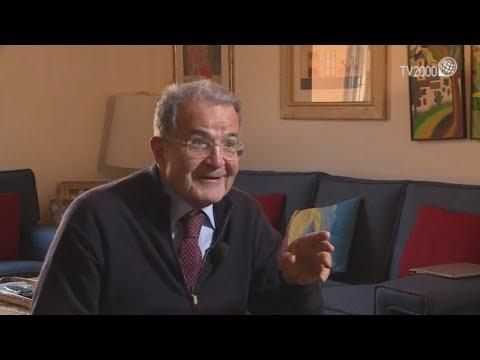 Papa Francesco a Bologna, intervista a Romano Prodi