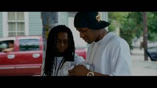 Hurricane Season Movie Few Scenes With Lil Wayne