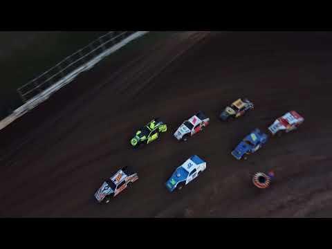 USMTS Race Fayette County Speedway
