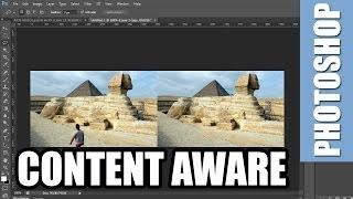Tutorial Photoshop - Como apagar um objeto de uma foto de forma rápida e simples