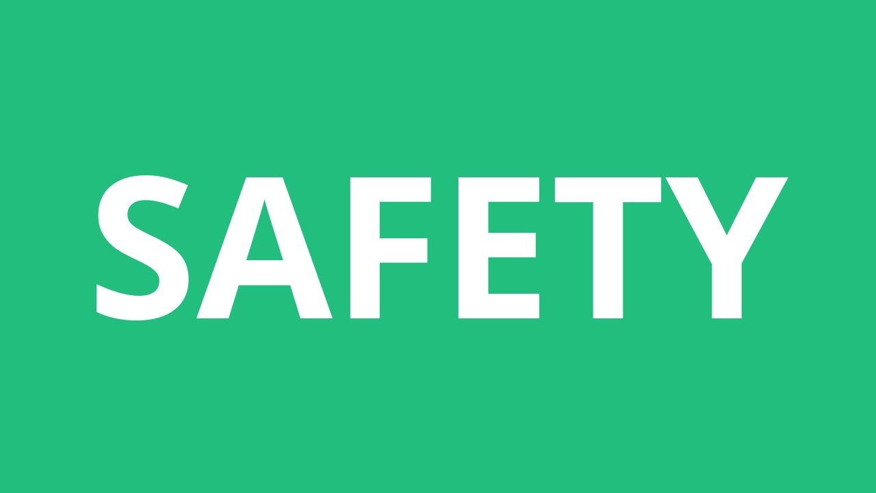 How To Pronounce Safety - Pronunciation Academy