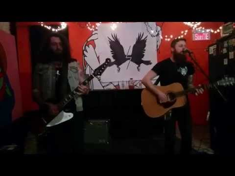 The Hunters - Heroes (Live Acoustic)