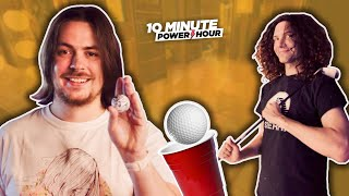 Golf - 10 Minute Power Hour