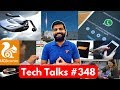 Tech Talks #348 - UC Browser Ban, Apple Anti Spam, Whatsapp Error, Infinix Zero 5, SpaceX Zuma