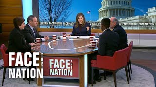 Face The Nation: Toluse Olorunnipa, David Frum, Gerald Seib