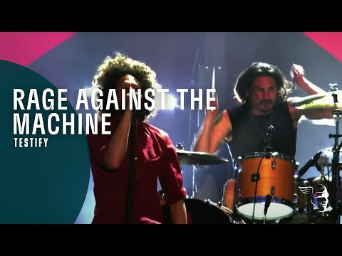 Trailer do filme The Rage Factor: Rage Against the Machine Live from London
