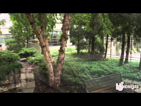 A Tour of CityView Condominiums in Philadelphia