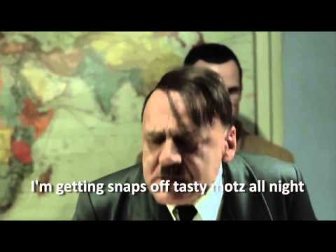 Hitlers great struggle in Maynooth