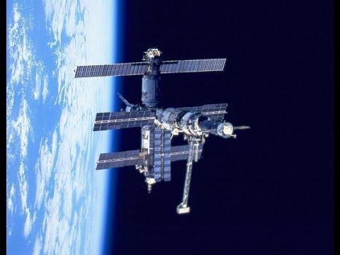 Затопление Орбитальной станции «МИР». Хроника новостей. Часть I