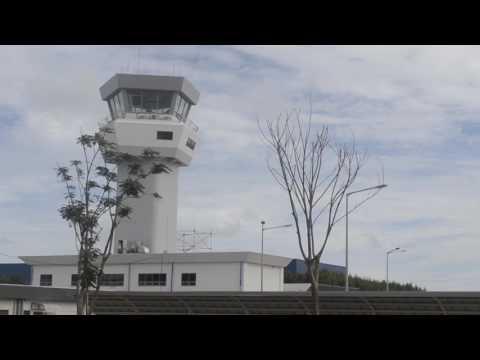 Puerto Princesa New Airport