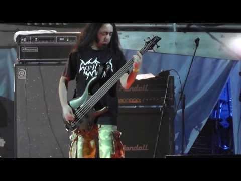 Vulvectomy - Kiev Sonic Massacre III, Bingo Club, Kiev, Ukraine 17-09-2011