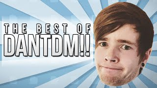 One of DanTDM's most viewed videos: BEST OF THEDIAMONDMINECART // DANTDM!!
