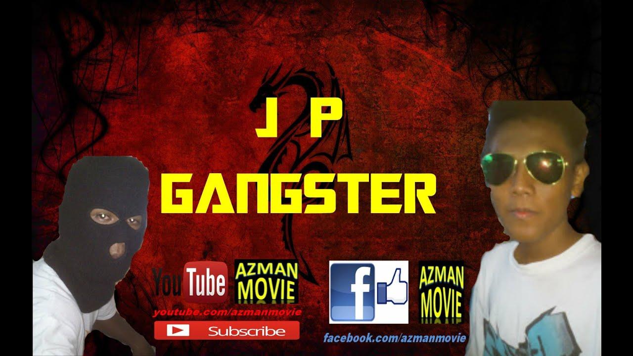Mesin Padi Gangster Official AZMANMOVIE Video 2014