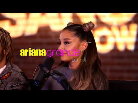 ariana grande reacting to cardi b's press music video