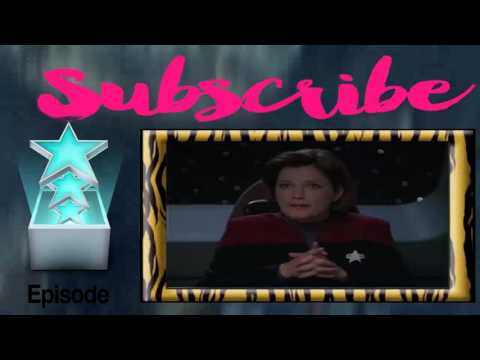Star Trek Voyager s04e25 One x264 LMK