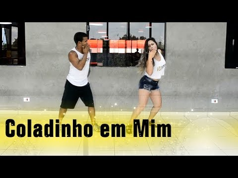 Coladinha em mim - Gustavo Mioto Part. Anitta | Coreografia / Choreography KDence