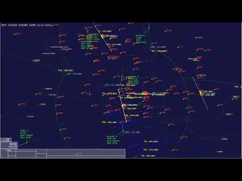 Radar e Escuta Aérea ao vivo com o tráfego aéreo em São Paulo from YouTube · Duration:  2 hours 46 minutes 38 seconds