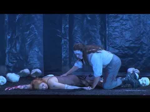 """Simon Keenylside sings """"Pietà, rispetto, amore"""" from Verdi's MACBETH"""