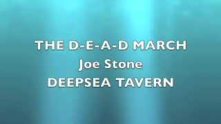 Joe Stone DEEPSEA TAVERN entire 5th album
