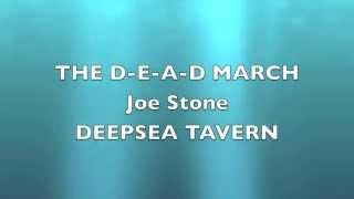 Joe Stone DEEPSEA TAVERN entire 5th album