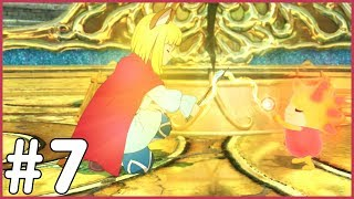 Ni No Kuni 2 - Meeting Lofty (7)