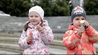 Новая коллекция детской верхней одежды Батик сезона Весна 2017