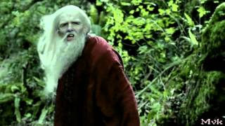 Merlin (Nickelback - Trying Not To Love You)