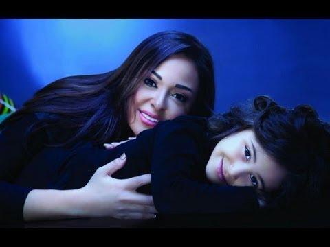 e5c04eb65 شاهد الفنانة داليا البحيرى لأول مرة فى صور عائلية تجمعها بزوجها وإبنتها قسمت