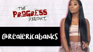 Erica Banks talks Dallas music scene, signing with 1501 ENT Megan Thee Stallion comparisons