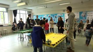 Publication Date: 2017-11-26 | Video Title: 大埔三育中學 開放日-現場直播 [2017-11-26]