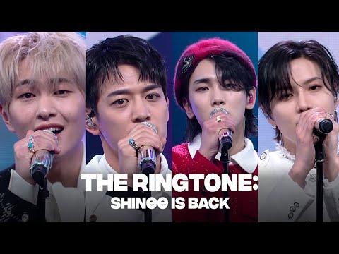 SHINee 샤이니 'Marry You' Live @The Ringtone: SHINee is Back
