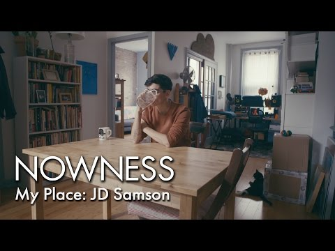 My Place: JD Samson