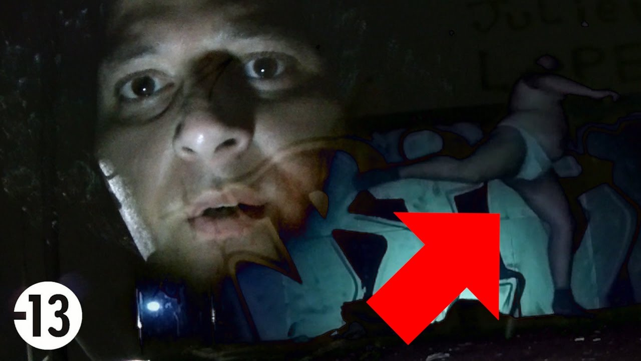 paranormal jery