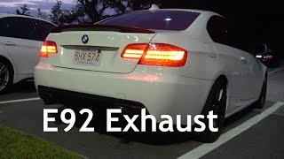 bmw 335i exhaust valve mod cheap and brilliant