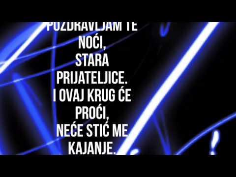 Crvena Jabuka- Tuga, ti i ja tekst (lyrics)