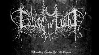 Exiled From Light - Descending Further into Nothingness [Full Album] (Depressive Black Metal)