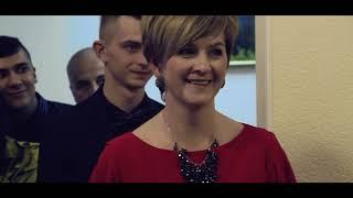 Андрей и Юлия, красивая свадьба