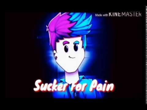 Sucker For pain + Download