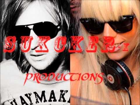 Mix 2 by Sucker-x pour WD :)