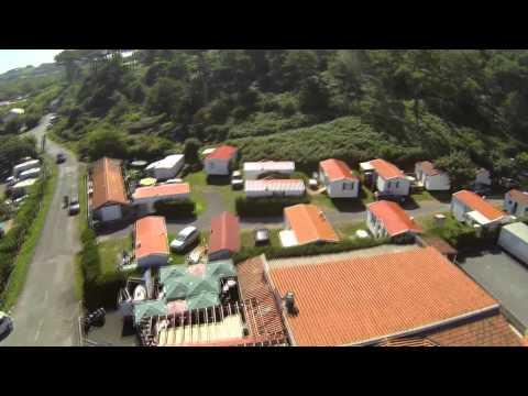 Camping ferme Erromardie - Saint Jean de Luz
