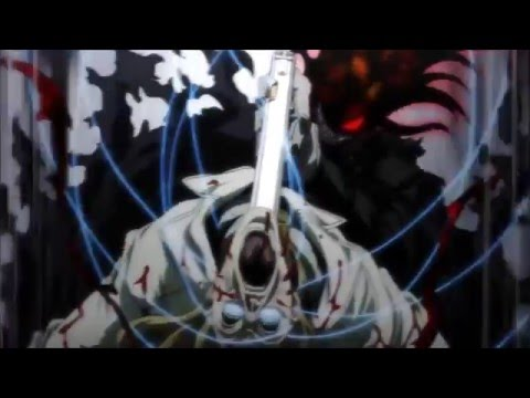 Hellsing Ultimate   Luke Valentineu0027s Second Death